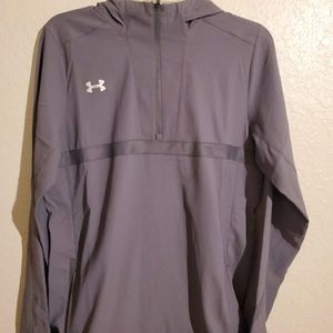 NWT Under Armour Storm Forefront Jacket Small